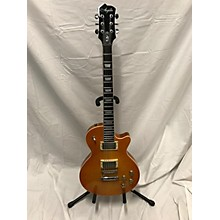 Agile Les Paul Custom Solid Body Electric Guitar