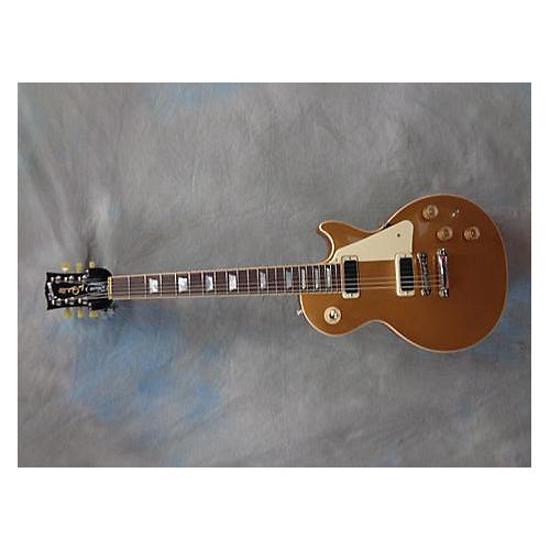 Gibson Les Paul Deluxe Solid Body Electric Guitar