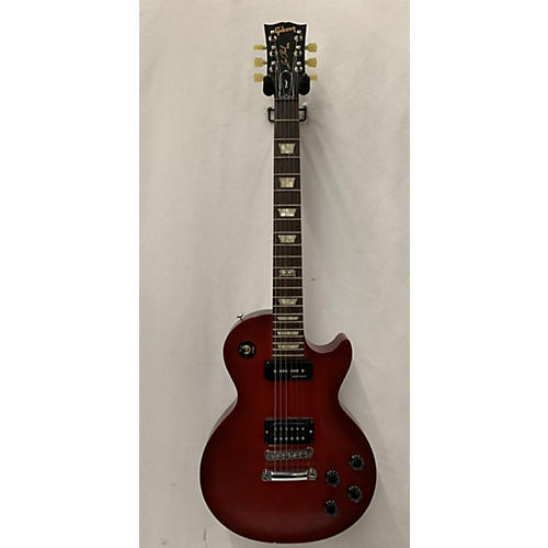 Gibson Les Paul Faded Solid Body Electric Guitar