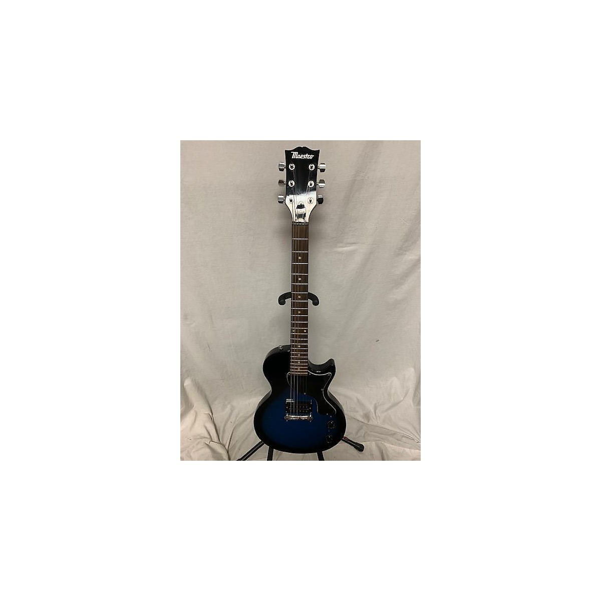 Maestro Les Paul Jr Solid Body Electric Guitar