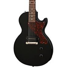 Les Paul Junior Electric Guitar Ebony