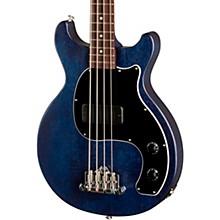 Les Paul Junior Tribute DC Bass Level 2 Blue Stain 190839706546