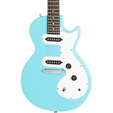 Les Paul Melody Maker E1 Electric Guitar Pacific Blue