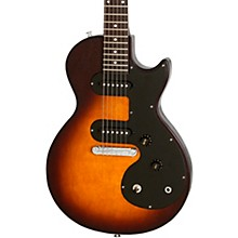Les Paul Melody Maker E1 Electric Guitar Vintage Sunburst