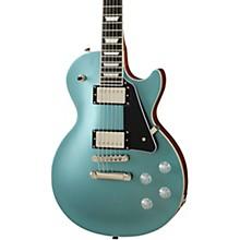 Les Paul Modern Electric Guitar Faded Pelham Blue