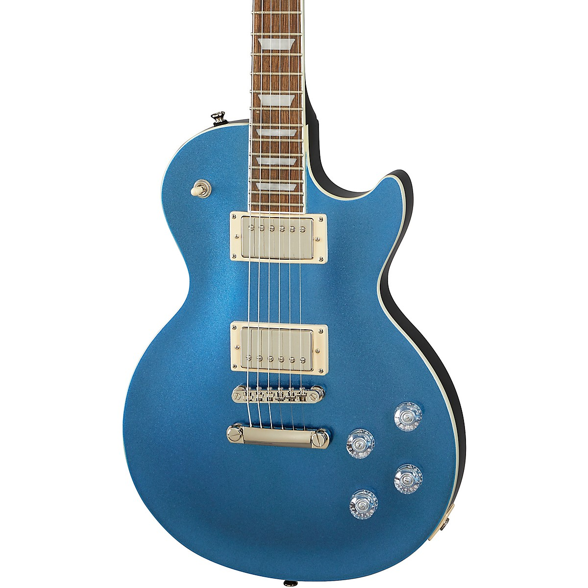 Epiphone Les Paul Muse Solid Body Electric Guitar