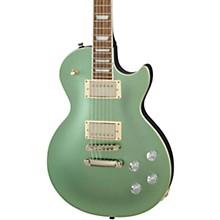 Les Paul Muse Solid Body Electric Guitar Wanderlust Green Metallic