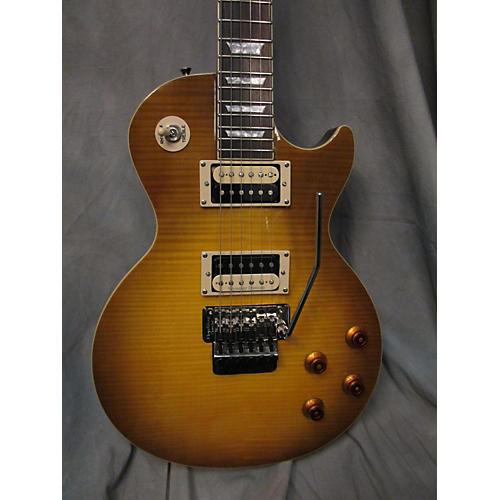 Epiphone Les Paul Plus Pro/FX Solid Body Electric Guitar