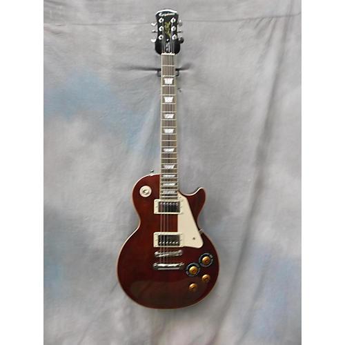 Epiphone Les Paul Plus Top Pro Solid Body Electric Guitar