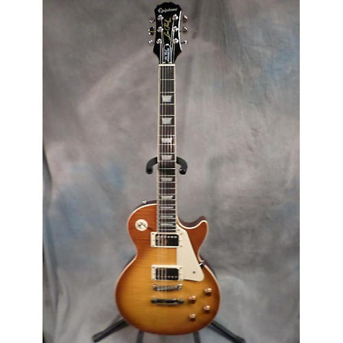 Epiphone Les Paul Plustop Pro Solid Body Electric Guitar