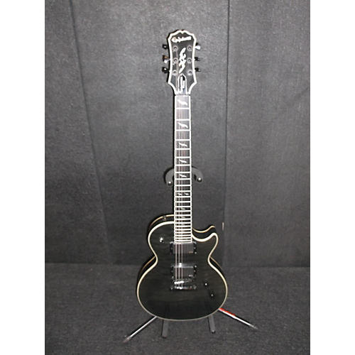 Epiphone Les Paul Prophecy Custom EX Solid Body Electric Guitar