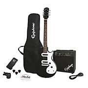 Les Paul SL Player Pack Ebony