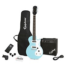 Les Paul SL Player Pack Pacific Blue