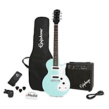 Les Paul SL Player Pack Turquoise