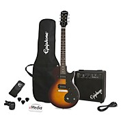 Les Paul SL Player Pack Vintage Sunburst