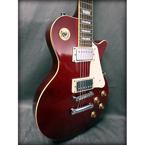 used s101 guitars les paul solid body electric guitar guitar center. Black Bedroom Furniture Sets. Home Design Ideas