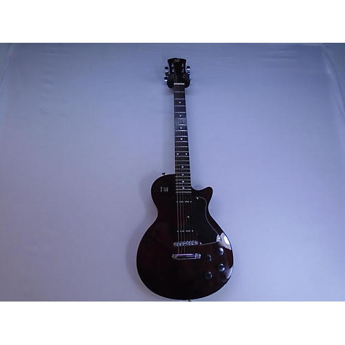 SX Les Paul Solid Body Electric Guitar