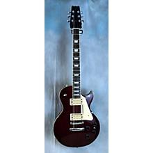Vantage Les Paul Solid Body Electric Guitar
