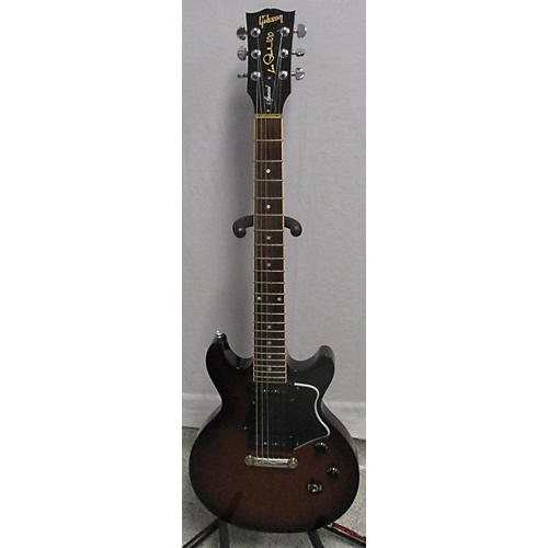 Les Paul Special Double Cut : used gibson les paul special double cut solid body electric guitar 2 color sunburst guitar center ~ Russianpoet.info Haus und Dekorationen