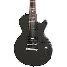 Les Paul Special Satin E1 Electric Guitar Ebony