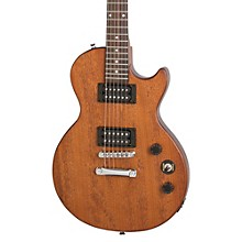 Les Paul Special Satin E1 Electric Guitar Walnut