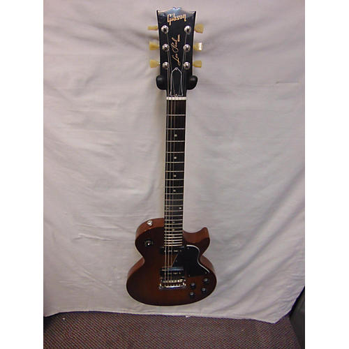 used gibson les paul special solid body electric guitar honey burst guitar center. Black Bedroom Furniture Sets. Home Design Ideas