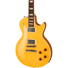Les Paul Standard 2019 Electric Guitar Translucent Amber