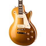 Gibson Les Paul Standard '50s P-90 Electric Guitar Gold Top