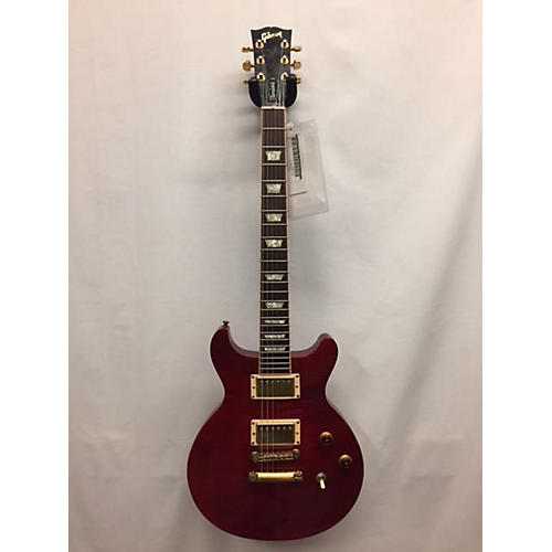 Gibson Les Paul Standard Double Cut Solid Body Electric Guitar