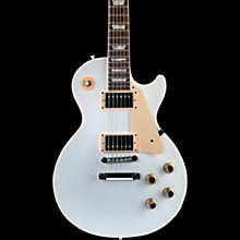 Les Paul Standard Limited-Edition Electric Guitar White Sparkle