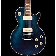 Les Paul Standard P90 Limited Edition Electric Guitar Brunswick Blue