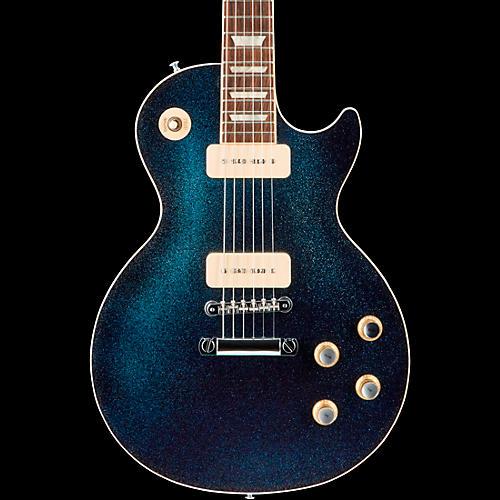 gibson custom les paul standard p90 limited edition electric guitar guitar center. Black Bedroom Furniture Sets. Home Design Ideas
