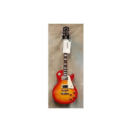 Epiphone Les Paul Standard Plus Pro Solid Body Electric Guitar