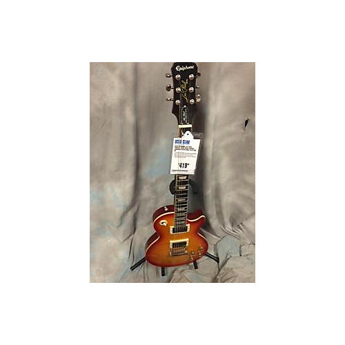 Epiphone Les Paul Standard Plus Solid Body Electric Guitar