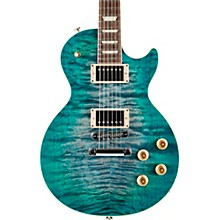 Gibson Les Paul Standard Premium Quilt Limited Edition Electric Guitar