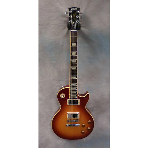Gibson Les Paul Standard STRG GUITARS SOLIDBD