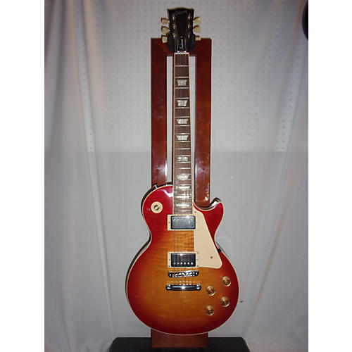 Gibson Les Paul Standard Traditional Solid Body Electric Guitar