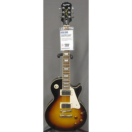 Epiphone Les Paul Standard Vintage Sunburst Solid Body Electric Guitar