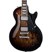 Les Paul Studio 2018 Electric Guitar Smokehouse Burst Black Pickguard