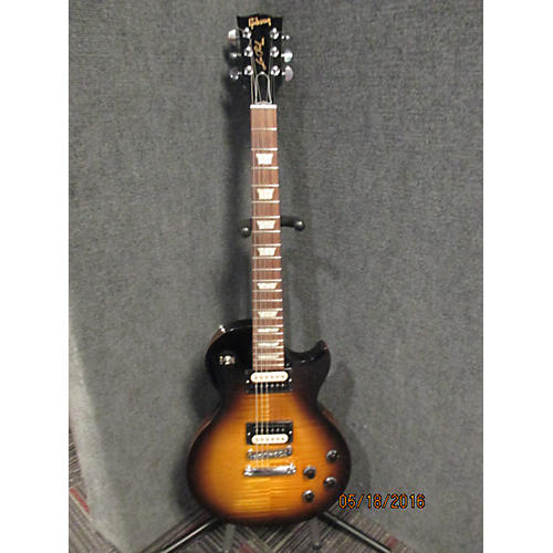 Gibson Les Paul Studio Deluxe II Solid Body Electric Guitar