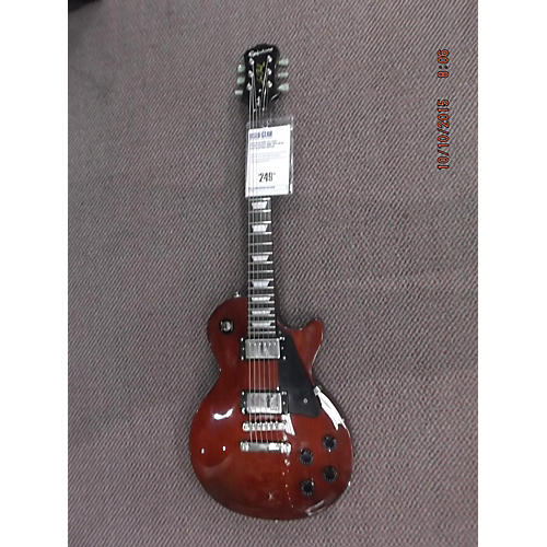 Epiphone Les Paul Studio Deluxe Solid Body Electric Guitar