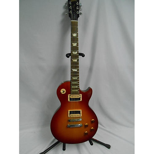 Gibson Les Paul Studio Deluxe Solid Body Electric Guitar