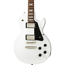 Les Paul Studio Electric Guitar Alpine White