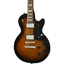 Les Paul Studio Electric Guitar Smokehouse Burst