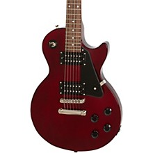 Les Paul Studio Electric Guitar Wine Red