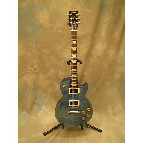 Gibson Les Paul Studio Plus Solid Body Electric Guitar