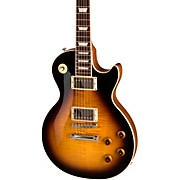 Les Paul Traditional 2019 Electric Guitar Tobacco Burst