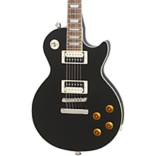 Les Paul Traditional PRO-III Electric Guitar Ebony