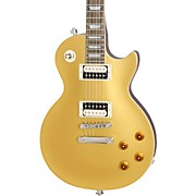 Les Paul Traditional PRO-III Electric Guitar Metallic Gold