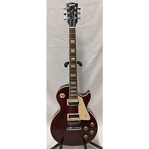 Gibson Les Paul Traditional Pro II - Solid Body Electric Guitar